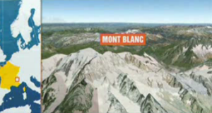 Алпинист откри съкровище